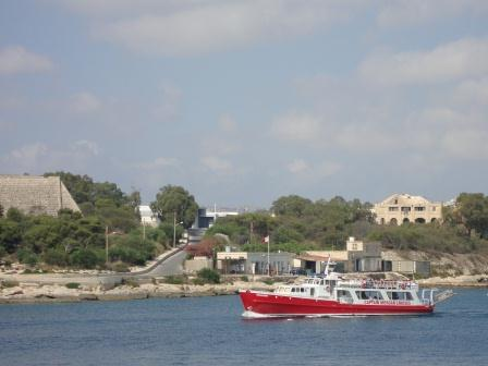 Malta harbour cruises